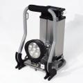 【送料無料】バッテリーLEDライト18W LED18-SMK-LIFE-1L1B 日動工業 [建築土木機材][投光器][現場照明]
