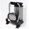 【送料無料】バッテリーLEDライト 36W LED36-SMK-LIFE-1L1B 日動工業 [建築土木機材][投光器][現場照明]