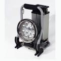 【送料無料】バッテリーLEDライト 60W LED60-SMK-LIFE-1L1B 日動工業 [建築土木機材][投光器][現場照明]