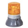 【送料無料】FAXセンサー 100V 光点滅ノミ VL04S-100FAT 日動工業 [保護保安用材][保安資材]