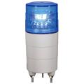 【送料無料】(ニコミニ)VL04M-100APB (青)AC100V 制御入力付 日動工業