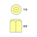 NK-スプレヤーオプション 50-M ノズル(円形に噴霧)