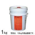 鉄筋の錆取剤 新テッキンクリーナー 1kg ノックス [ケミカル用材][除錆剤]