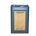 護岸工事用鋼製型枠剥離剤 ノックスコートK 強化剤付 16kg+400cc ノックス [ケミカル用材][剥離剤][表面強化タイプ]