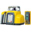 【送料無料】ニコン・トリンブル レーザーレベル LL300N/受光器HL450/クランプ(気泡管付)/三脚付 [測量][測定機器][レーザーレベル]
