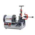 【送料無料】アサダ 水道ガス管ねじ切機 ビーバーシリーズ ビーバー100AT 2 BE1AA 8-100A [作業工具][産業機械][管工][電設工具][配管工具][ねじ切り機]