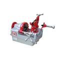 【送料無料】レッキス 水道ガス管ねじ切機 パイプマシンシリーズ NS50A 3 210215 8A-50A [作業工具][産業機械][管工][電設工具][配管工具][ねじ切り機]