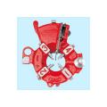 【送料無料】レッキス ダイヘッド 29A850 自動切上AD 1/2-3/4 [作業工具][産業機械][管工][電設工具][配管工具]