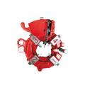 【送料無料】レッキス ダイヘッド 29A020 自動切上AD 1-2. [作業工具][産業機械][管工][電設工具][配管工具]