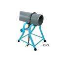 【送料無料】エムシーシー 樹脂管スタンド JPVS-250 樹脂管バイススタンダード [作業工具][産業機械][管工][電設工具][配管工具][パイプ受台]