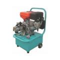 【送料無料】板橋 油圧パワーユニット HU-27 550×450×760mm [作業工具][産業機械][管工][電設工具][配管工具][パイプカッター]