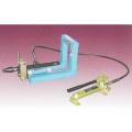 【送料無料】板橋 手動式油圧管工機(セット) エコモール 7kg [作業工具][産業機械][管工][電設工具][配管工具][断水機]