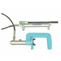 【送料無料】板橋 油圧式パイプ圧着機 P100 14kg [作業工具][産業機械][管工][電設工具][配管工具][断水機]