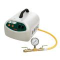 【送料無料】アサダ 脈動テストポンプ MP30(電動) MP300 12.7kg [作業工具][産業機械][管工][電設工具][配管工具][水圧試験機]