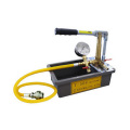 【送料無料】キョーワ 手動テストポンプ T-508 吸水量 13cc/回 [作業工具][産業機械][管工][電設工具][配管工具][水圧試験機]