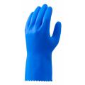 塩化ビニール製手袋 タフレックス (10双) NO152 ショウワグローブ [保護保安用材][保護手袋][作業用手袋][水][油用手袋]