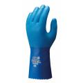 透湿防水手袋 テムレス (10双) NO281 ショウワグローブ [保護保安用材][保護手袋][作業用手袋][水][油用手袋]