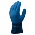 【送料無料】耐油性裏布付手袋 ニトローブ (120双入) NO750 ショウワグローブ [保護保安用材][保護手袋][作業用手袋][水][油用手袋]