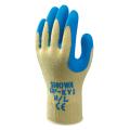 【送料無料】耐切創性背抜き手袋 GP-KV1(EUケブラーグリップ) (120双入) ショウワグローブ [保護保安用材][保護手袋][作業用手袋][安全対策手袋]