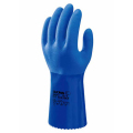 【送料無料】耐切創性オールコート手袋 KV-660 (120双入) ショウワグローブ [保護保安用材][保護手袋][作業用手袋][安全対策手袋]
