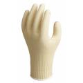 【送料無料】耐切創性シームレス手袋 ケミスターワイヤーフィット (60双入) NO521 ショウワグローブ [保護保安用材][保護手袋][作業用手袋][安全対策手袋]