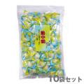 【送料無料】熱中あめ 1kg(約210粒)×10袋 CAN-1(レモン味) [その他][ガテン系!おすすめ商品特集][熱中症対策特集]
