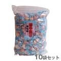 【送料無料】熱中あめ 1kg(約210粒)×10袋 CAN-2(梅味) [その他][ガテン系!おすすめ商品特集][熱中症対策特集]