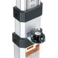 【送料無料】円形水準器 スタッフ樹脂枠用 感度30′ M-30 大平産業