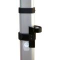 【送料無料】ベルト式水準器 ベルト式 感度30′ E-30 大平産業