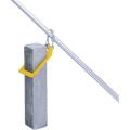 【送料無料】リムーバープレート杭抜き板 170×250×9mm N-KN70-90