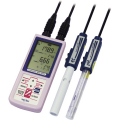 【送料無料】ポータブル電気伝導率・pH計 電気伝導率/pH WM-32EP