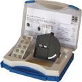 【送料無料】残留塩素計(チェックキットコンパレーター) 塩素測定キット LCC-1