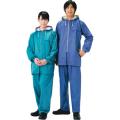 【送料無料】ハイブリット雨衣#200 身長160~170cm #200-M