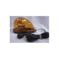 【送料無料】車載型ハイパワーLED回転灯 黄 750カンデラ BFM-LED-Y