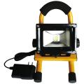 【送料無料】LEDポータブル投光器 LED 10W Portable 10W