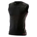 【送料無料】衝撃吸収タンクトップシャツ Lサイズ 適応身長172~178cm 適応胸囲93~99cm 9SH-SH-L