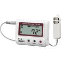 【送料無料】おんどとり 温度1ch・湿度1ch TR-72wf-H