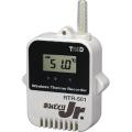 【送料無料】おんどとりJr. Wireless 温度1ch(センサー内蔵) RTR-501