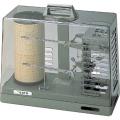 【送料無料】シグマII型温湿度記録計 本体 (クォーツ式) 7210-00