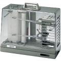 【送料無料】オーロラ90III型温湿度記録計 本体 (3ヶ月用) 7012-00