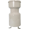 【送料無料】転倒ます型雨量計 雨量計センサー(社内検定付) OW-34-BP