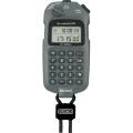 【送料無料】ストップウォッチ サウンドプロデューサー/時間計算機能 SVAX001