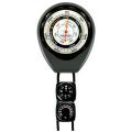 【送料無料】コンパス/サーモ付高度計 高度0~5000m、気圧620~1024hPa 630