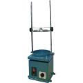 【送料無料】揺動型篩振とう機(タイマー付) 直径20cmの篩に適用 LA-217