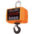 【送料無料】ハンディコスモ 携帯型電子式吊秤 秤量:2t 目量:1kg 2ACBE