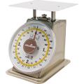 【送料無料】並型上皿自動秤 WORLD BOSS 1kg~12kg MYM-12