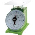 【送料無料】上皿自動秤(フレッシュシリーズ) 並型 4kg/10g TKM-4