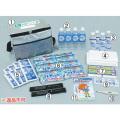 【送料無料】熱中症応急常備用 つくしの熱中対策応急セットL CN5052 つくし工房