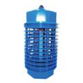 【送料無料】光触媒捕虫ランプ方式殺虫器 900Vタイプ CN6011-A つくし工房