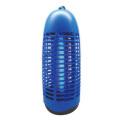 【送料無料】光触媒捕虫ランプ方式殺虫器 1000Vタイプ CN6011-B つくし工房